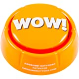 WOW! button - Pressing this button is a blast! Brighten up your desk-space!