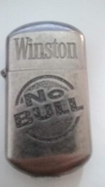 Amazon com: Winston Cigarette Lighter