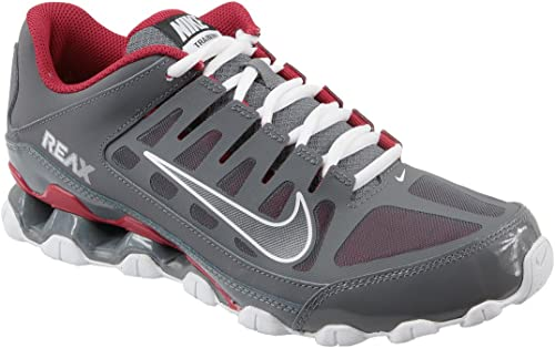 NIKE REAX 8 TR Cross Trainer Shoes REVIEW