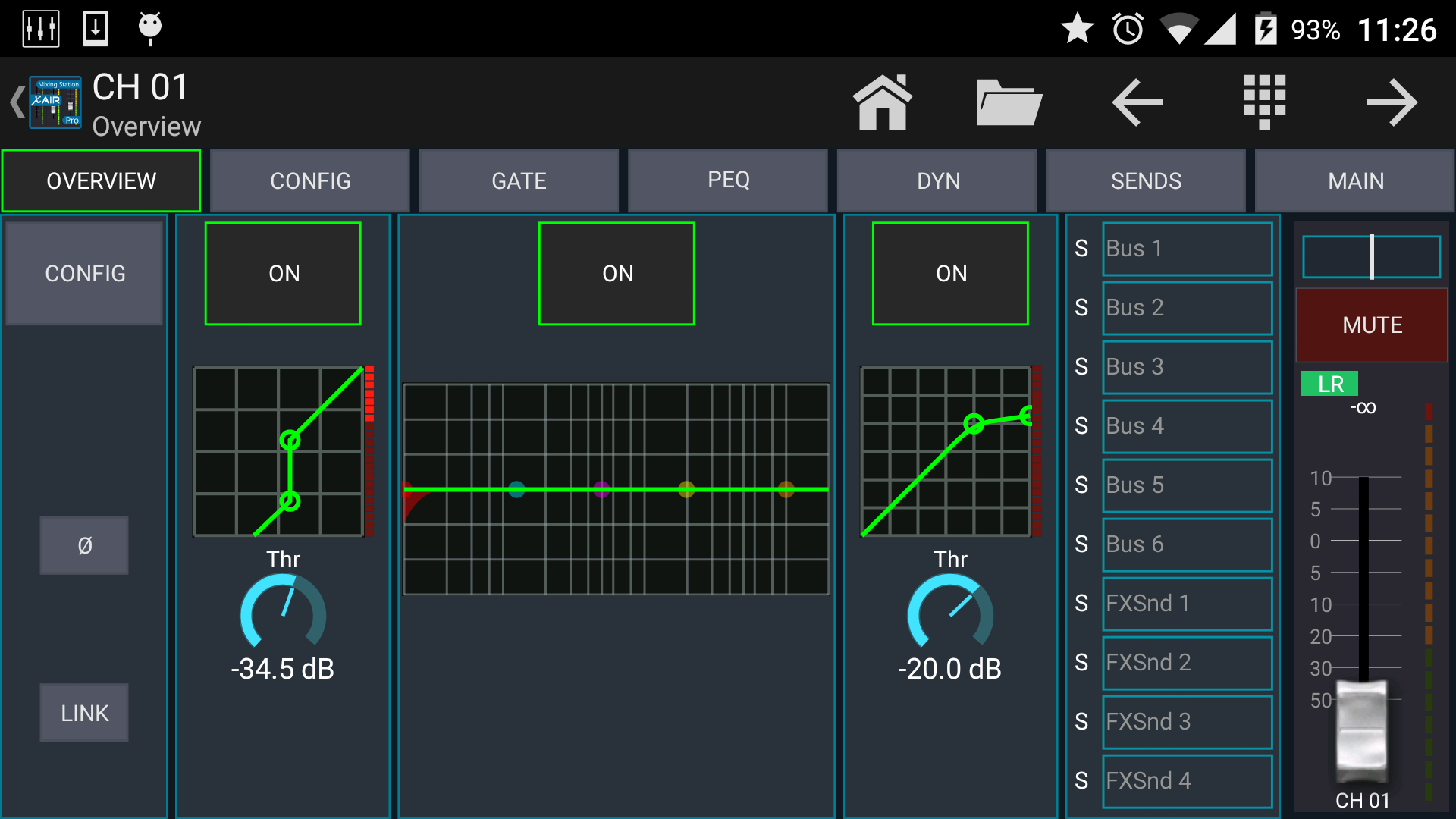 Mixing Station X Air Pro: Amazon.es: Appstore para Android