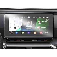 SHAOAHO folia ochronna do nawigacji samochodowej do Seat Leon MK4 GPS PET przezroczysta folia ochronna na wyświetlacz 4H…