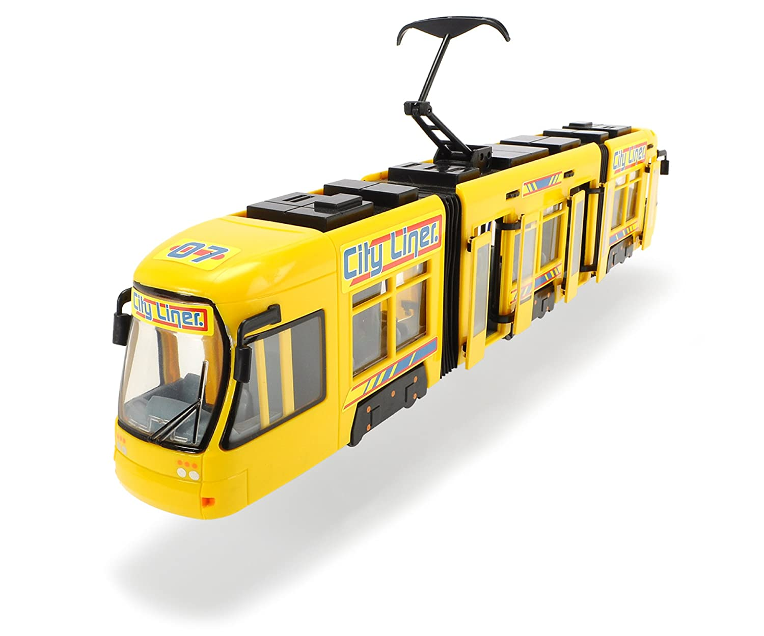 /City Liner Dickie Toys 203749005/