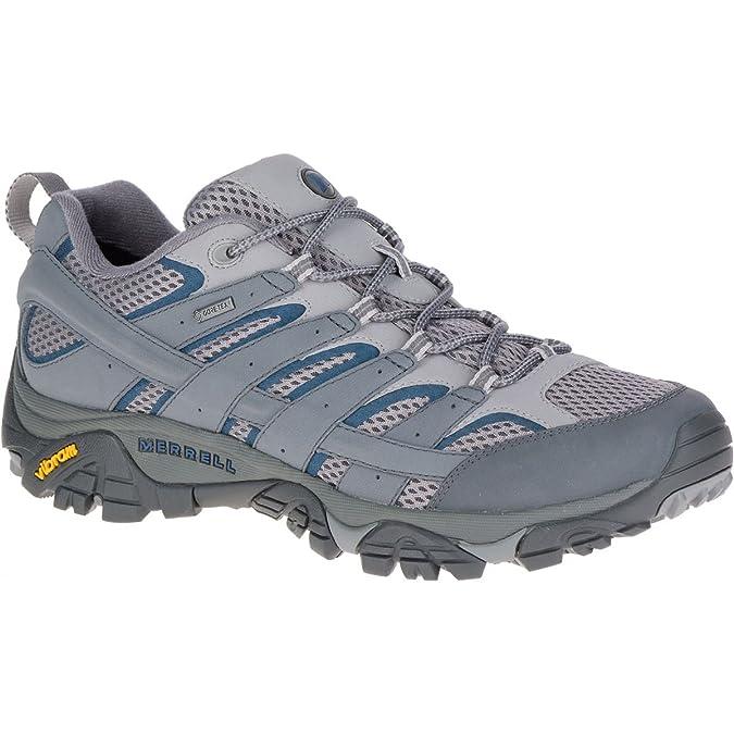 Merrell Moab 2 Gore-Tex, Zapatillas de Senderismo para Hombre: Amazon.es: Zapatos y complementos