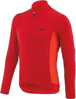 2b10b52e2 Amazon.com   Louis Garneau - Evans Classic Long Sleeve Cycling ...