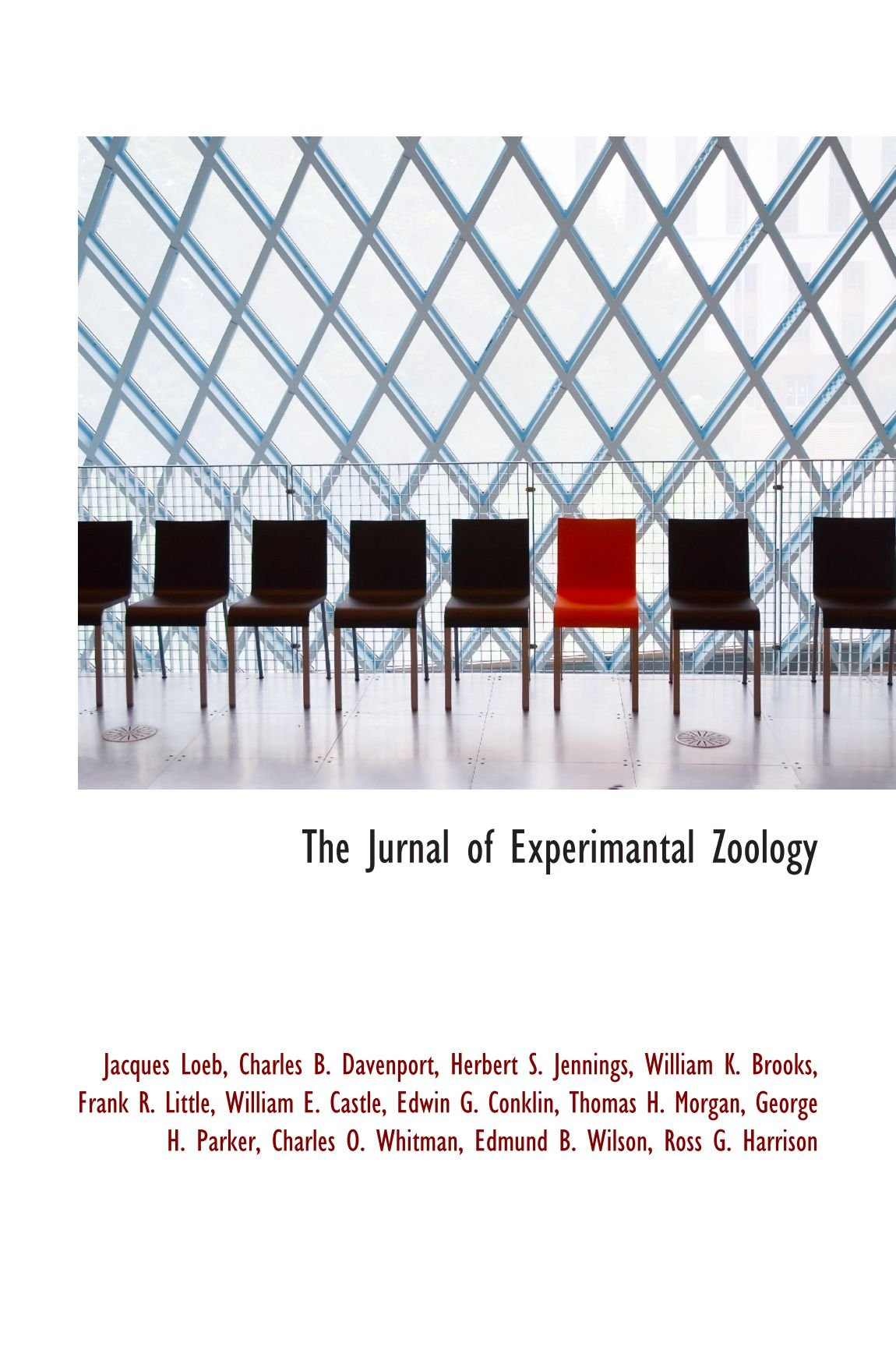 Download The Journal of Experimental Zoology pdf