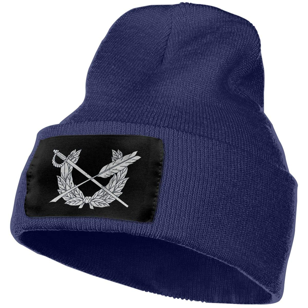 Us Army The Judge Advocate General Mens Beanie Cap Skull Cap Winter Warm Knitting Hats.