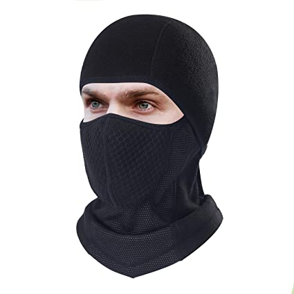 Amazon.com  hikevalley Ski Mask c19abecdb