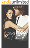 Tempting the Badman (Russian Bratva Book 5)