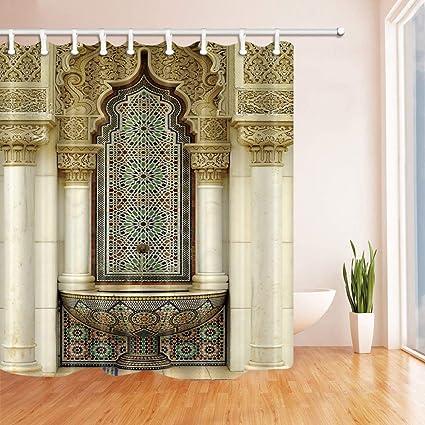 CDHBH européenne de Construction Architecture Marocaine ...
