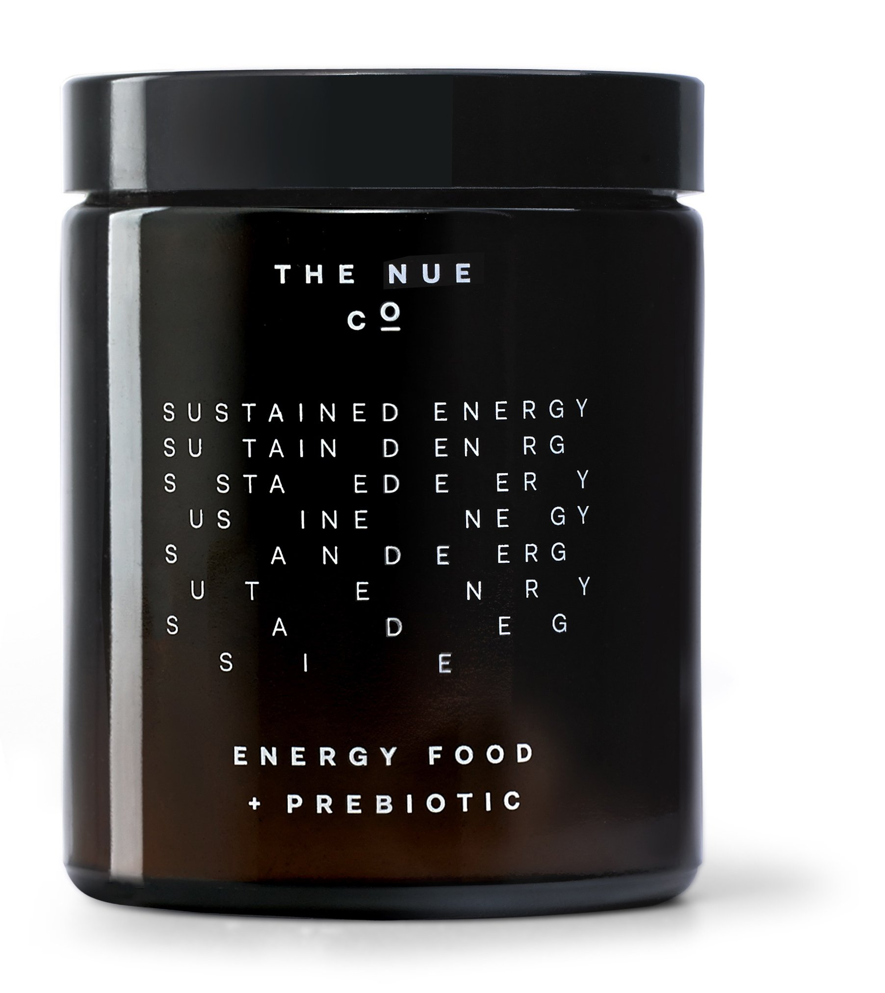 The Nue Co. - All Natural Energy Food + Prebiotic (3.5 oz / 100 g)
