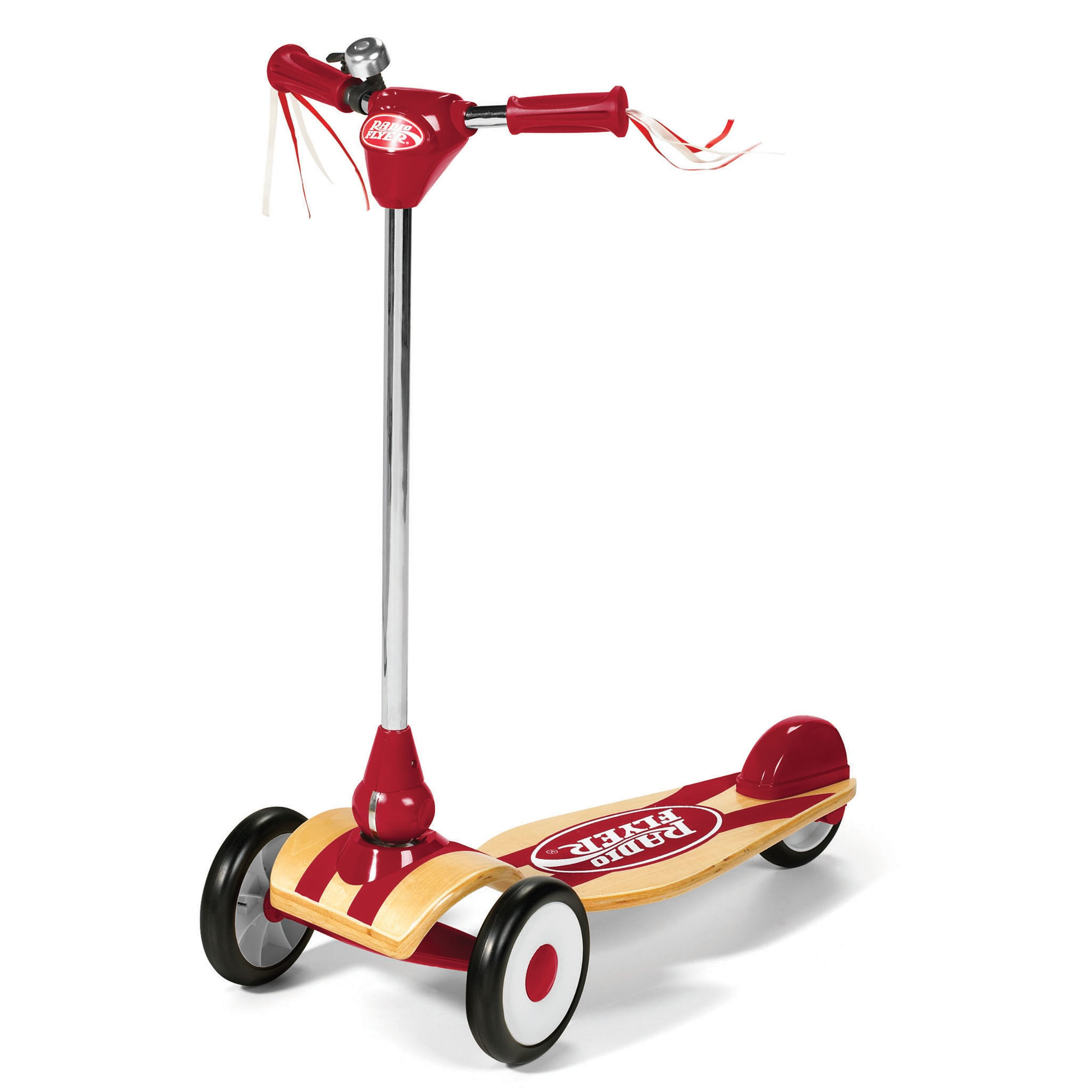 Radio Flyer Deluxe My 1st ScooterTM by Radio Flyer