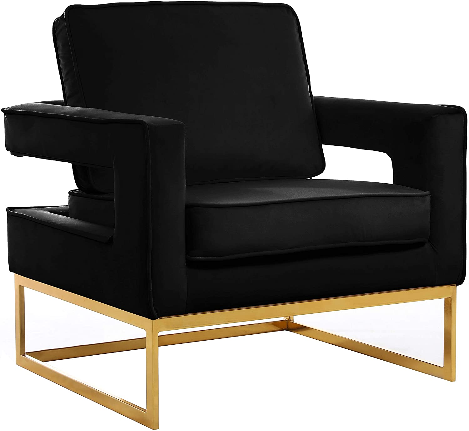 """Meridian Furniture Modern 