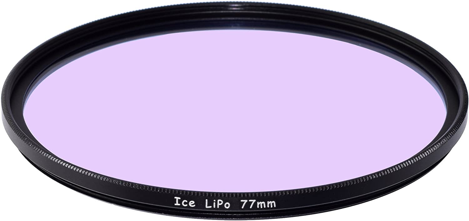 ICE 86mm LiPo Filter Light Pollution Reduction for Night Sky//Star 86