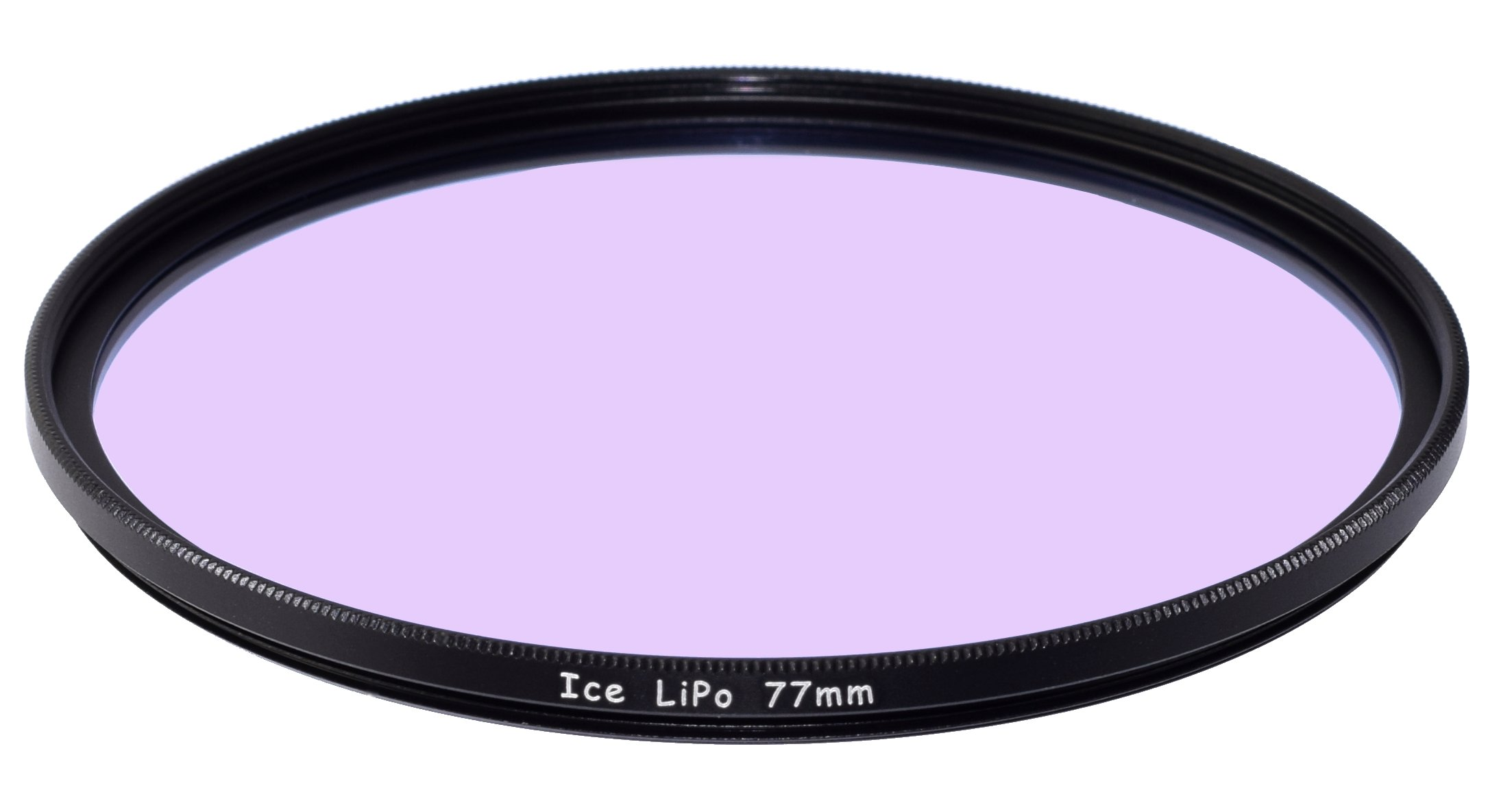 ICE 77mm LiPo Filter Light Pollution Reduction for Night Sky/Star 77