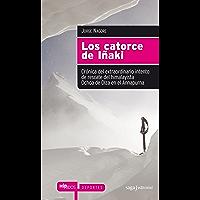 Los catorce de Iñaki (Híbridos) (Spanish Edition)