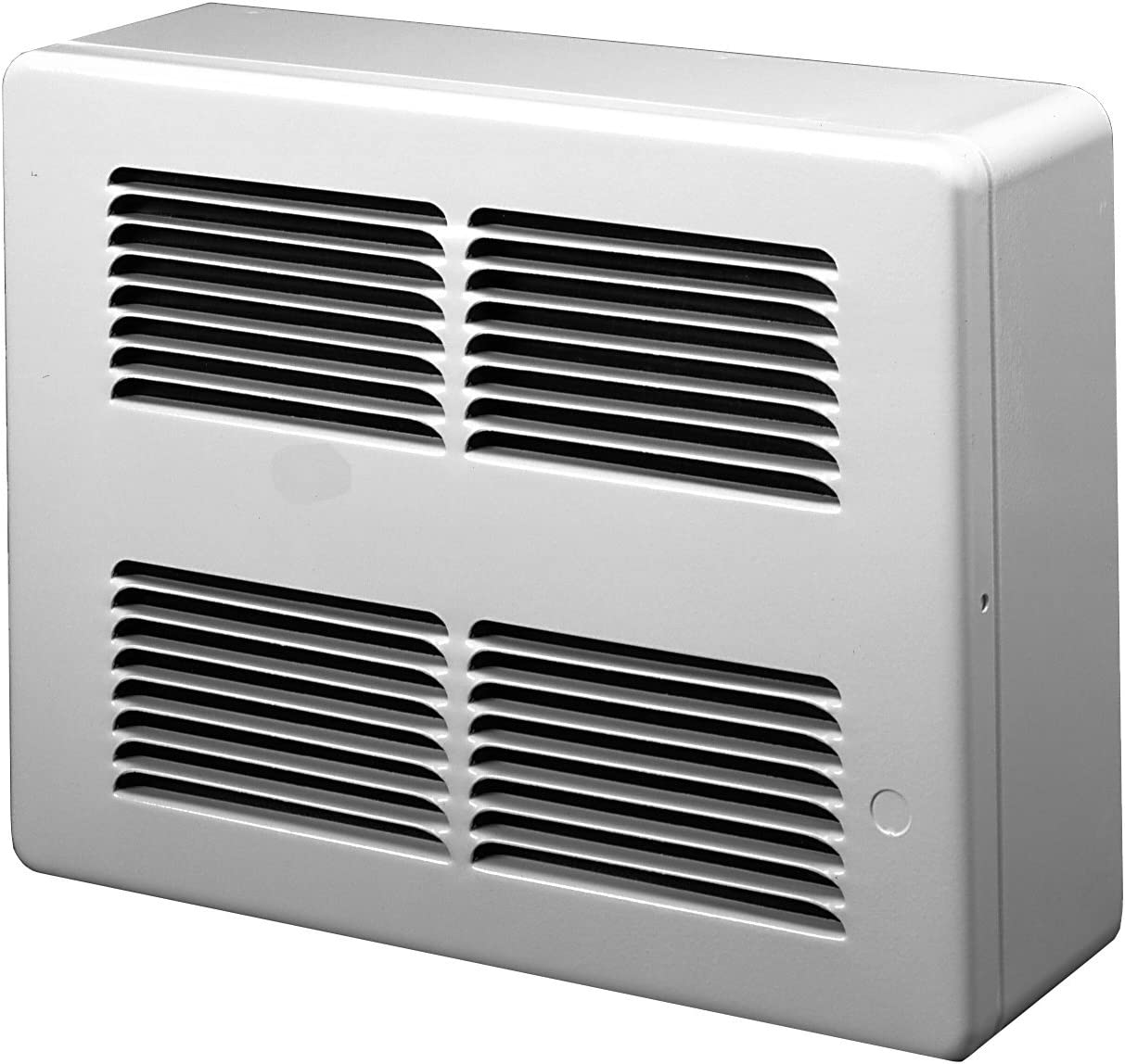 King Sl2422 Slim Line Surface Mounted Wall Heater 240 Volt White Heaters Amazon Com