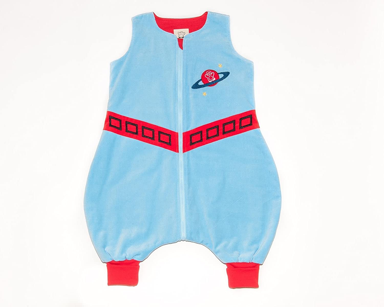 TOG 2.5 The PenguinBag Company Ping/üino talla S Saco de dormir con piernas