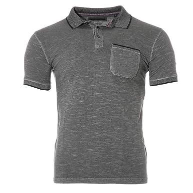 Homme GrisVêtements Et Valley Pejar Sun Accessoires Polo N8XnO0wPk
