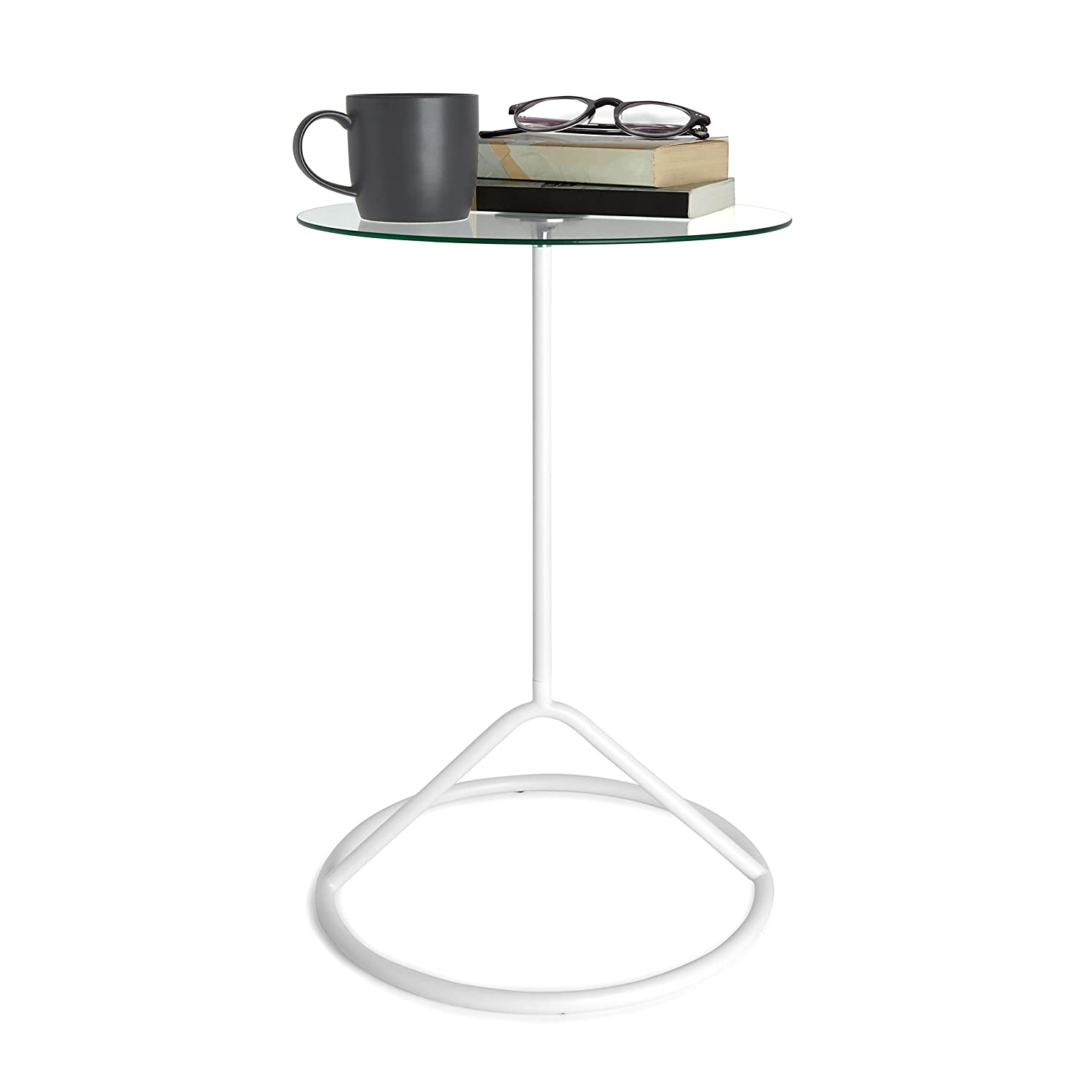 Amazon Umbra Loop Side Table Copper Kitchen & Dining