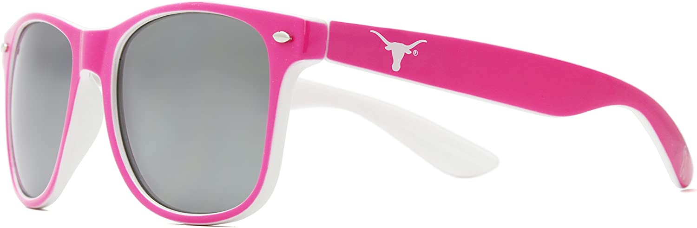 NCAA Texas Longhorns  TEX-7 BCA  Sunglasses Pink One Size