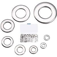 Assortiment Borgringen Washer Assortment Kit Onderlegringen Spring Washer Hardware Metal Flat Lock Washer Duurzaam En…