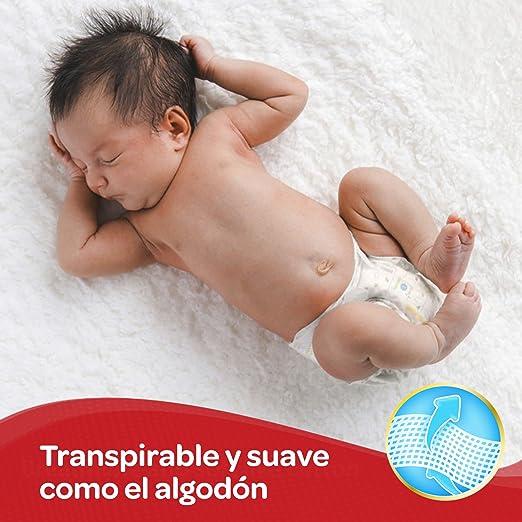 Huggies Newborn Pañales Recién Nacido Talla 2 (3-6 Kg) - 210 Pañales: Amazon.es: Amazon Pantry