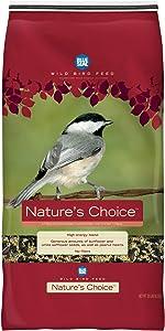 Blue Seal Nature's Choice Premium Bird Seed 8lb Bag