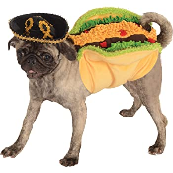 Rubies Costume Co Hamburger Dog Costume X Large 580250xl For