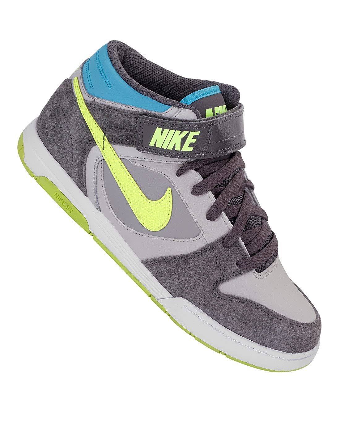 best cheap b225d ef993 Amazon.com | Nike Trainers Mens Air Twilight Mid 8, 5 US | Shoes