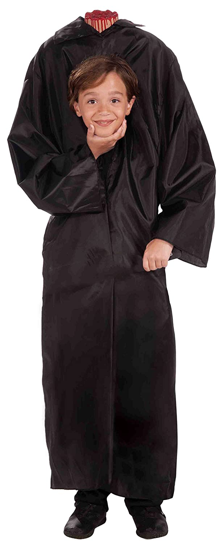 Forum Novelties Children's Unisex Headless Costume