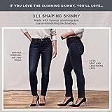 Levi's Women's Slimming Skinny Jeans, Starry