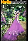 The Wolf Duke: A Valor of Vinehill Novel