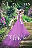 The Wolf Duke: A Valor of Vinehill Novel (English Edition)