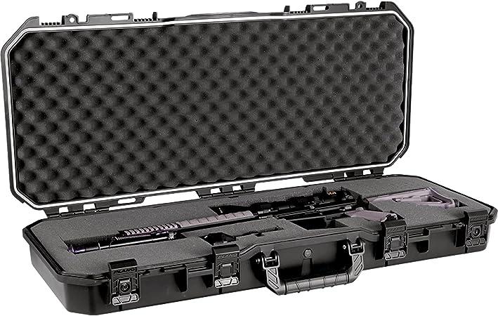 US Plano Tactical Army Caisse Extérieur Camping Box Case boîte de transport 53 L Olive