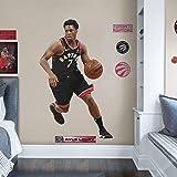FATHEAD NBA Toronto Raptors Kyle LowryOfficially