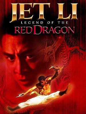 Amazon.com: Legend of the Red Dragon: Jet Li, Jing Wong ...