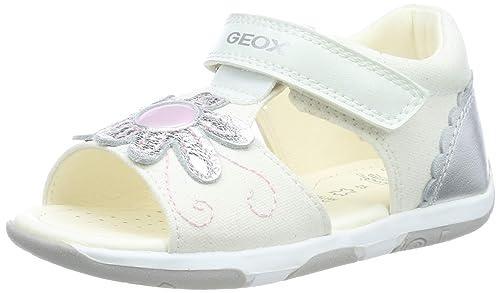 Geox Bambina B Sandal Girl Tapuz KuF1Jc3Tl