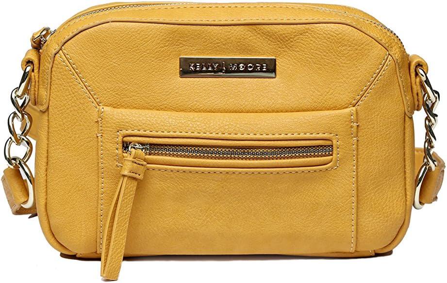 Kelly Moore Bag Riverdale Mustard