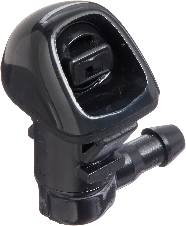 Genuine Honda 76810-TK8-A01 Windshield Washer Nozzle Assembly