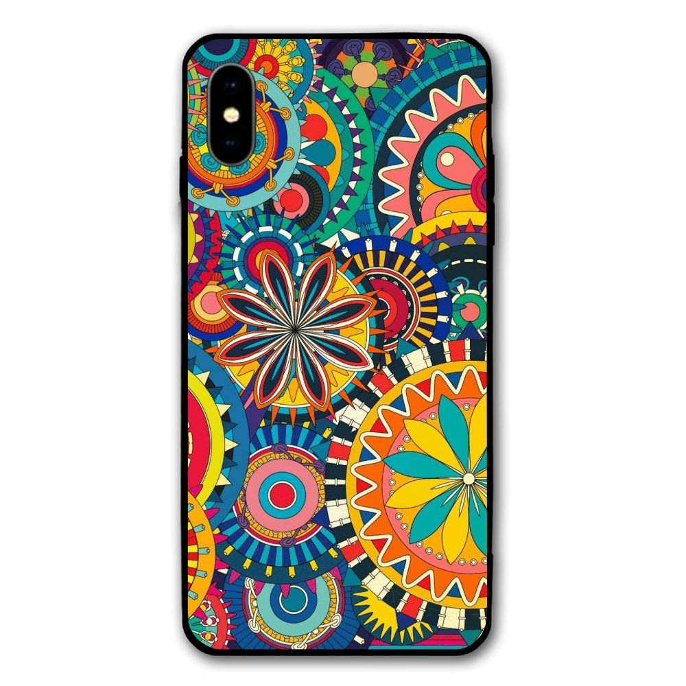 Amazon.com: APPCLL. Funda iPhone X Carcasa para iPhone X con ...