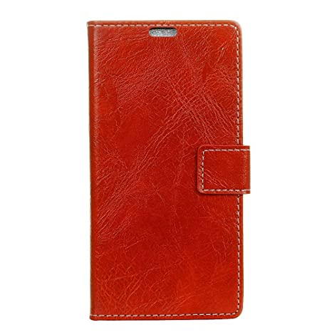 Lifeepro BQ Aquaris X2 Pro Funda, BQ Aquaris X2 Pro Wallet ...