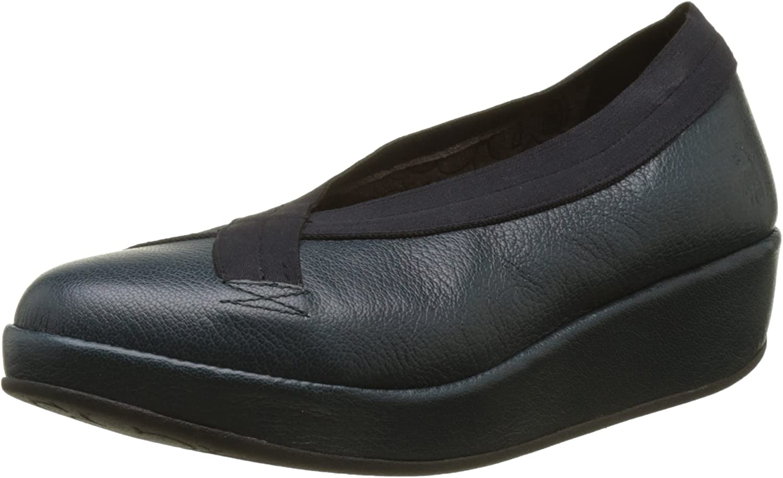 Fly London Bobi, Zapatos de tacón con Punta Cerrada para Mujer