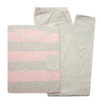 neuer Stil Veröffentlichungsdatum: unverwechselbares Design TCM Tchibo Damen Schlafanzug aus Bio-Baumwolle M 40 42 ...