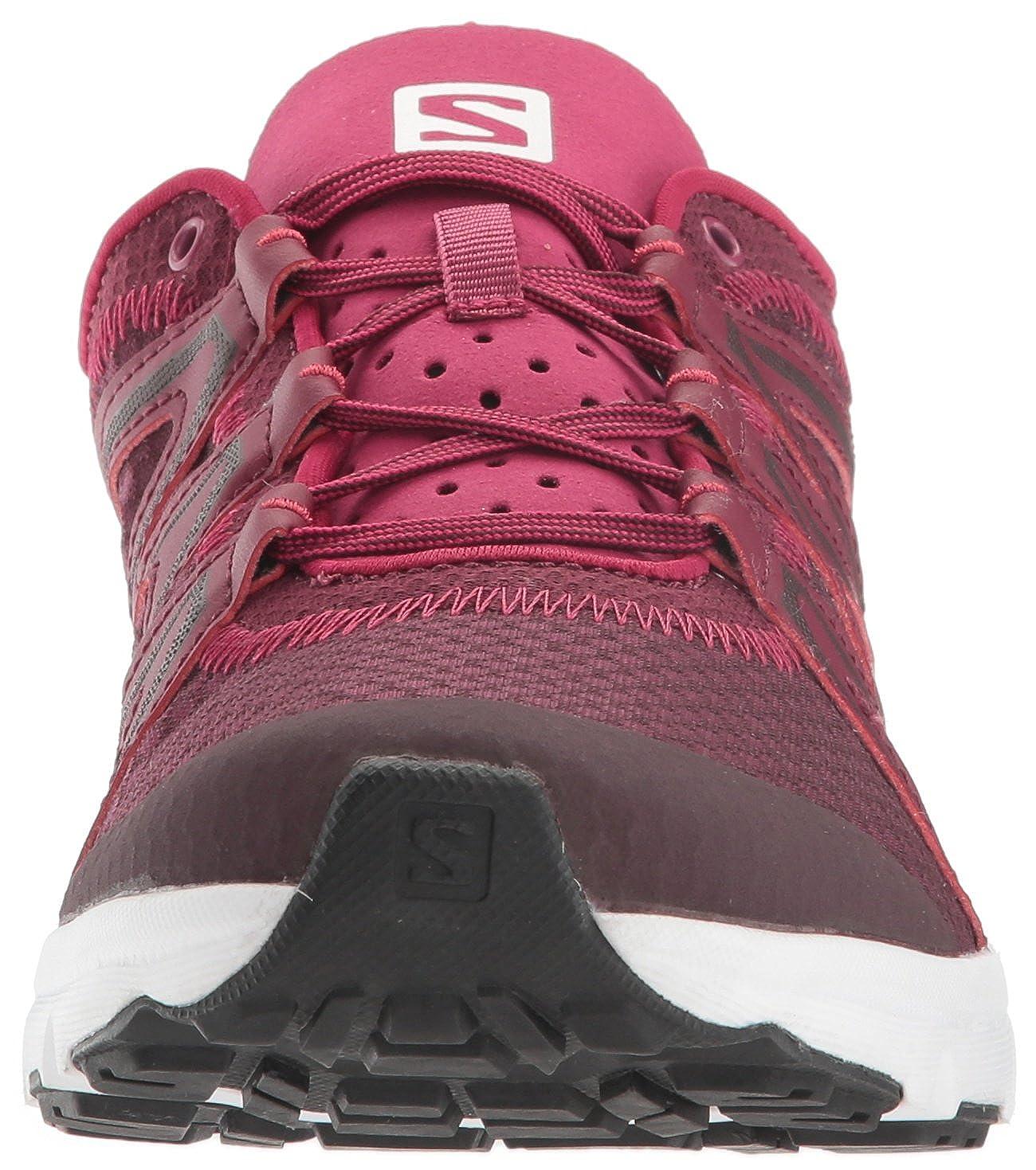 SALOMON Womens Crossamphibian Swift W Low Rise Hiking Boots