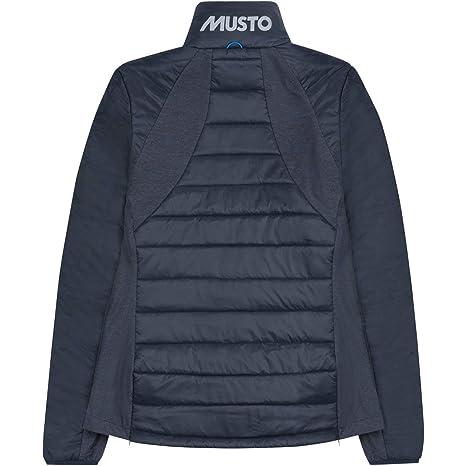 337fb46d2f3 Musto Action Primaloft Down Jacket  Amazon.co.uk  Clothing