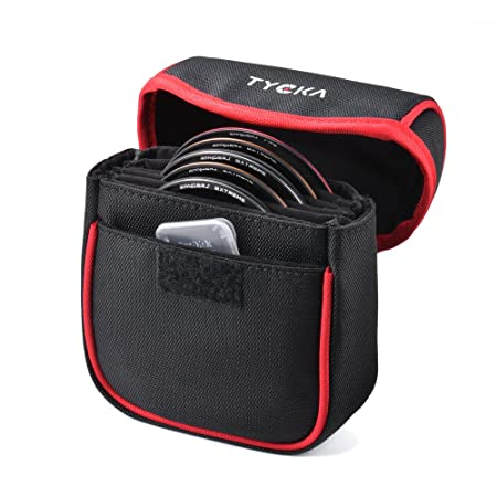 Review Tycka Field Filters Case