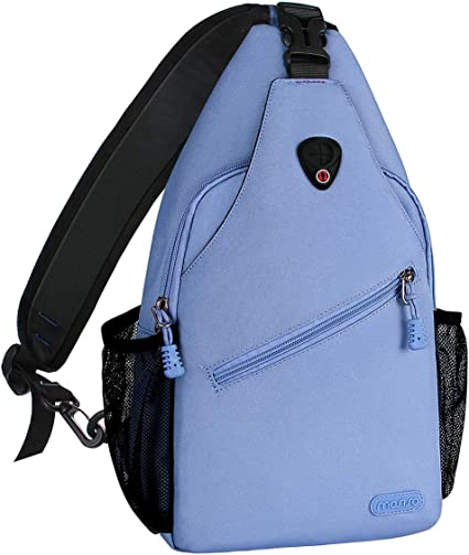 MOSISO Sling Hiking Daypack