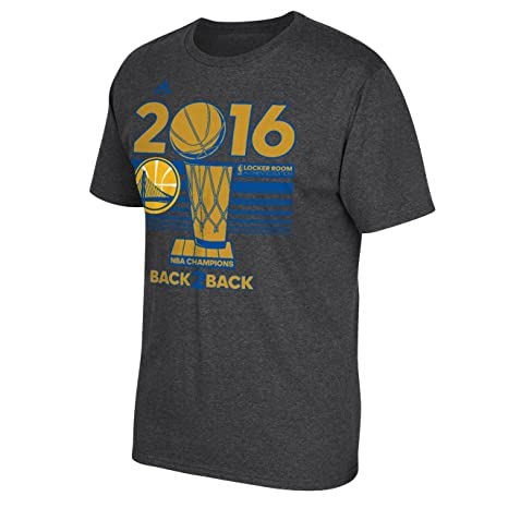 size 40 bf9ab 8b122 Amazon.com : Golden State Warriors 2016 NBA Finals Champs ...