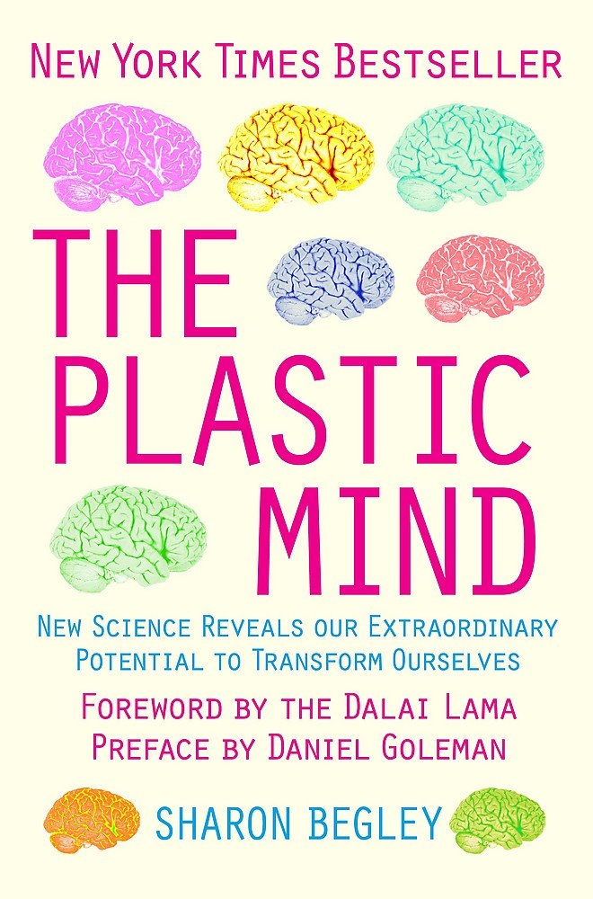 Download The Plastic Mind: New science reveals our extraordinary potential to transform ourselves pdf