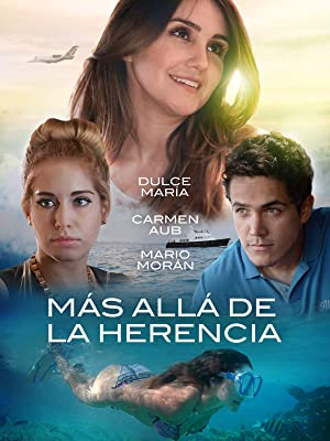 Watch Más Allá De La Herencia Prime Video